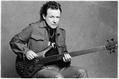 Jack Bruce