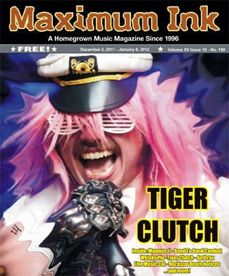 Tiger Clutch