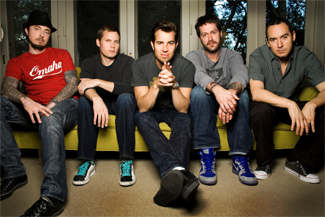 311 release their 12th studio album this summer titled Universal Pulse