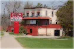 The Haunted Club Tavern in Middleton, WI