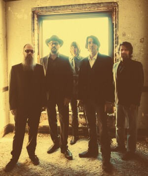 Drive-By Truckers - photo by David McClister