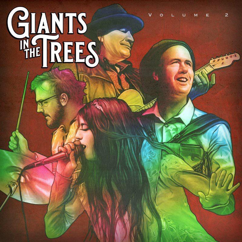 Giants In The Trees Volume 2