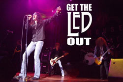 Get The Led Out, the American Led Zeppelin
