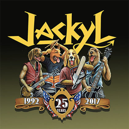 Jackyl's 25th Anniversary