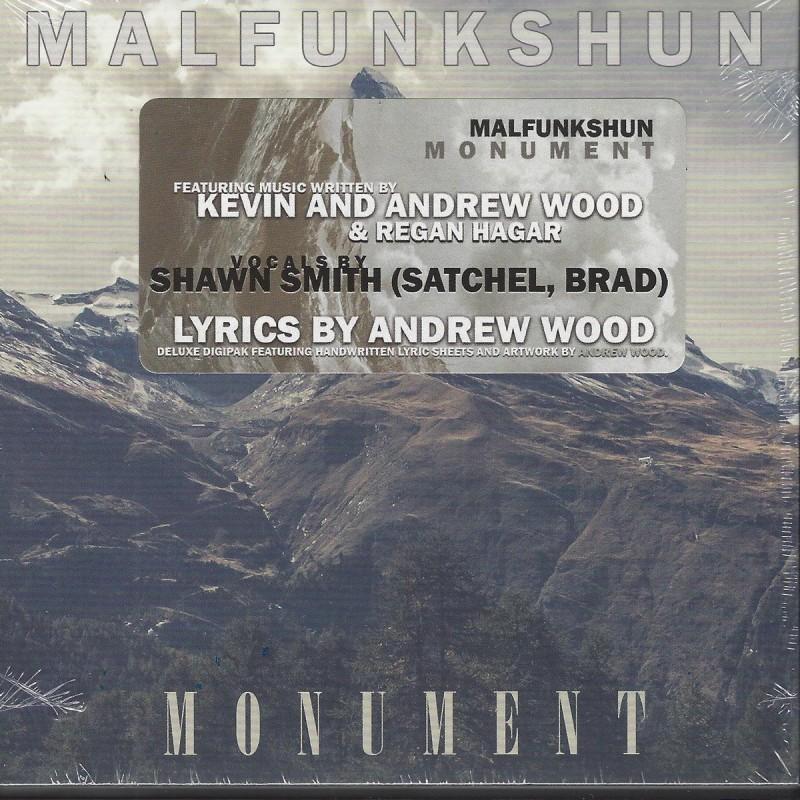 Malfunkshun's Monument