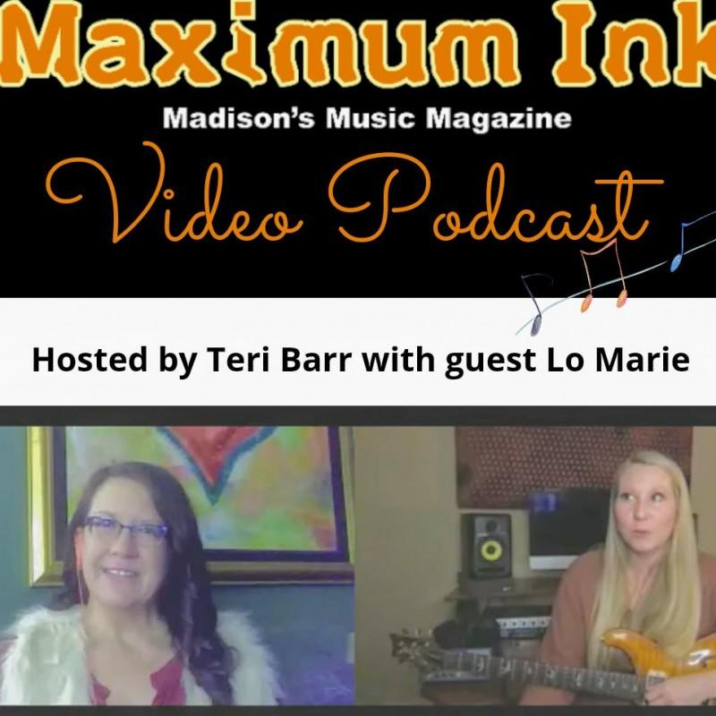 Teri Barr & Lo Marie