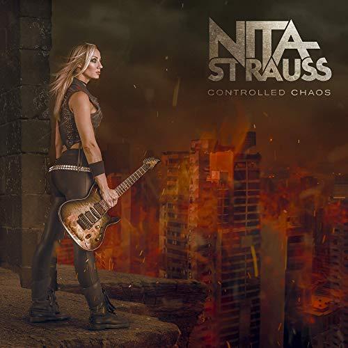 Nita Strauss Controlled Chaos