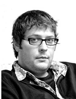 Dan Solovitz