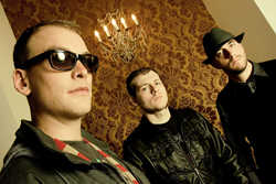 Chicago's Alkaline Trio