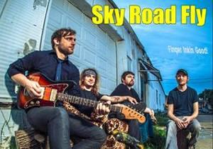 Sky Road Fly