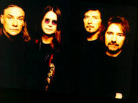 Black Sabbath interview by Paul Gargano