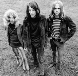 classic Blue Cheer - photo by Herb Greene