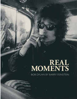 Real Moments - Bob Dylan
