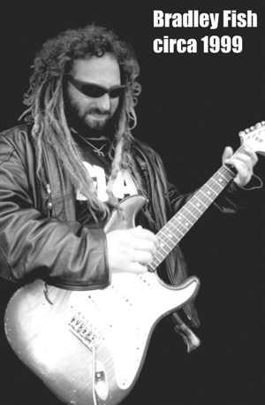 Bradley Fish circa 1999