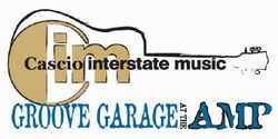 Cascio Interstate Music Groove Garage stage at Summerfest