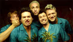 Milwauikee's Me First and the Gimme Gimmes