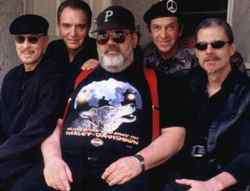 Canned Heat circa 2003