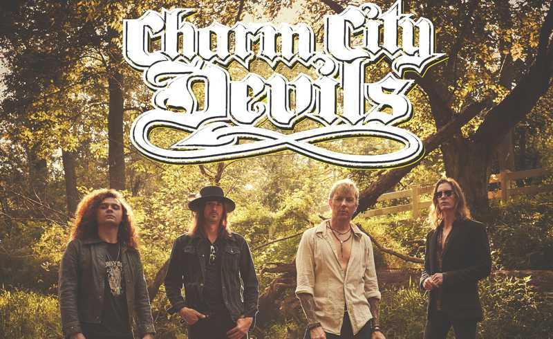 Charm City Devils