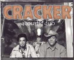 Cracker Acoustic Duo