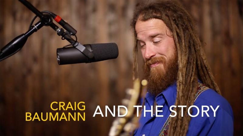 Craig Baumann