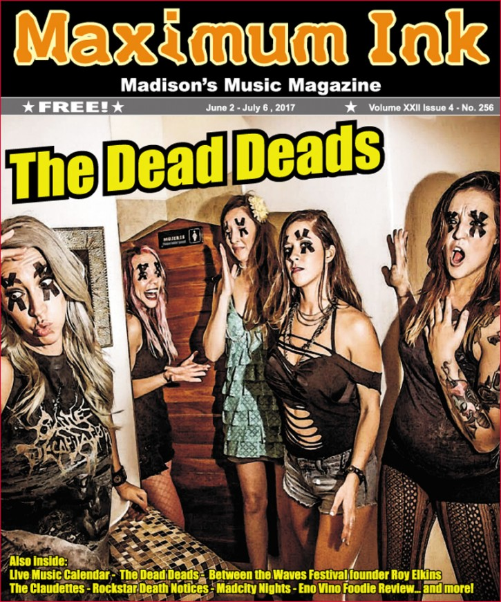 The Dead Deads