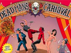 Dead Man's Carnival