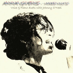 Anna Givens - Mixed Nuts
