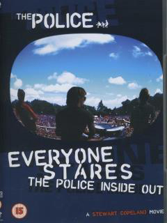 "The Police - ""Everyone Stares: The Police Inside Out"""