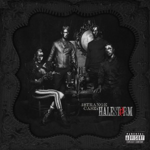 Halestorm - The Strange Case Of…