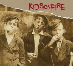 KidsonFire - KidsonFire