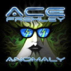 Frehley, Ace - Anomaly