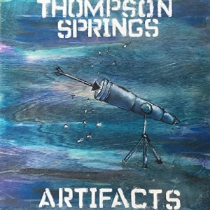 Thompson Springs - Artifacts