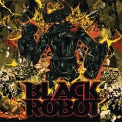 Black Robot - Badass