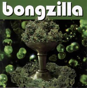 Bongzilla - Stash