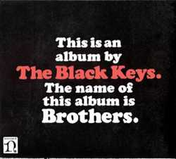 The The Black Keys - Brothers