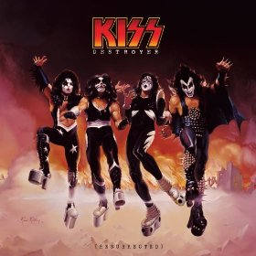 KISS - Destroyer Resurrected
