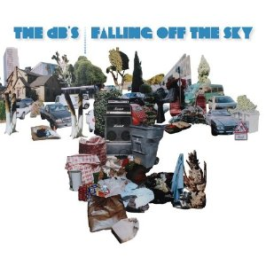 The The dB's - Falling Off the Sky