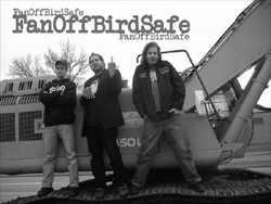 Fanoffbirdsafe - Fannoffbirdsafe