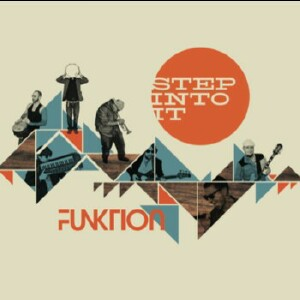 Funktion - Step Into It