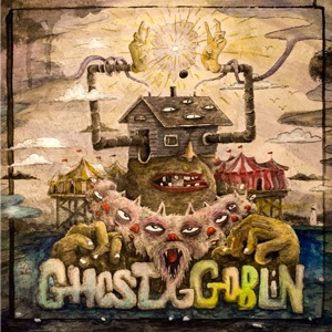 Ghost & Goblin - SuperHorrorCastleLand