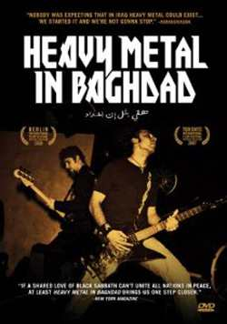 Acrassicauda - Heavy Metal in Baghdad