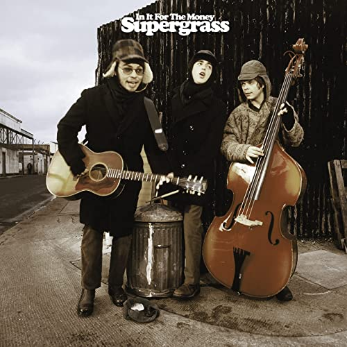 Supergrass - In It For The Money (Deluxe Edition)
