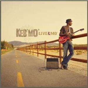 Mo', Keb' - Live and Mo