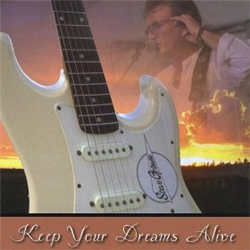Steve Grimm - Keep Your Dreams Alive