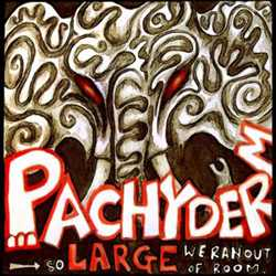 Pachyderm Studio Compilation - So Large We Ran Out Of Room