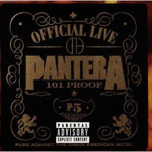 Pantera - Official Live Pantera