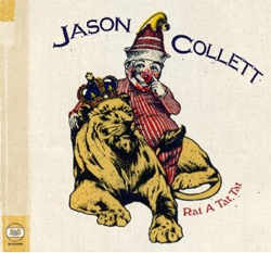 Jason Collett - Rat A Tat Tat