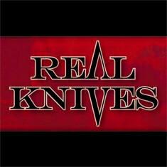 Real Knives - Real Knives