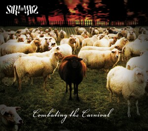 Sir! No Sir! - Combating The Carnival