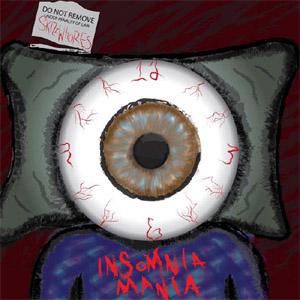 Skizzwhores - Insomnia Mania